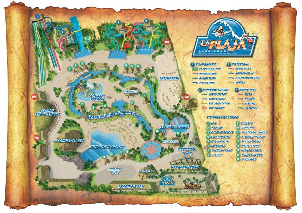 Exclusiv Cel Mai Mare Aqua Park Din ţară Aproape Gata Langă